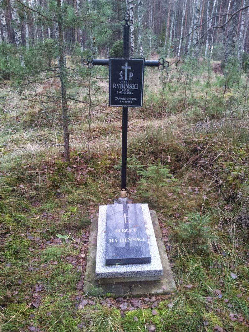 grob-ofiar-II-Wojny-Swiatowej
