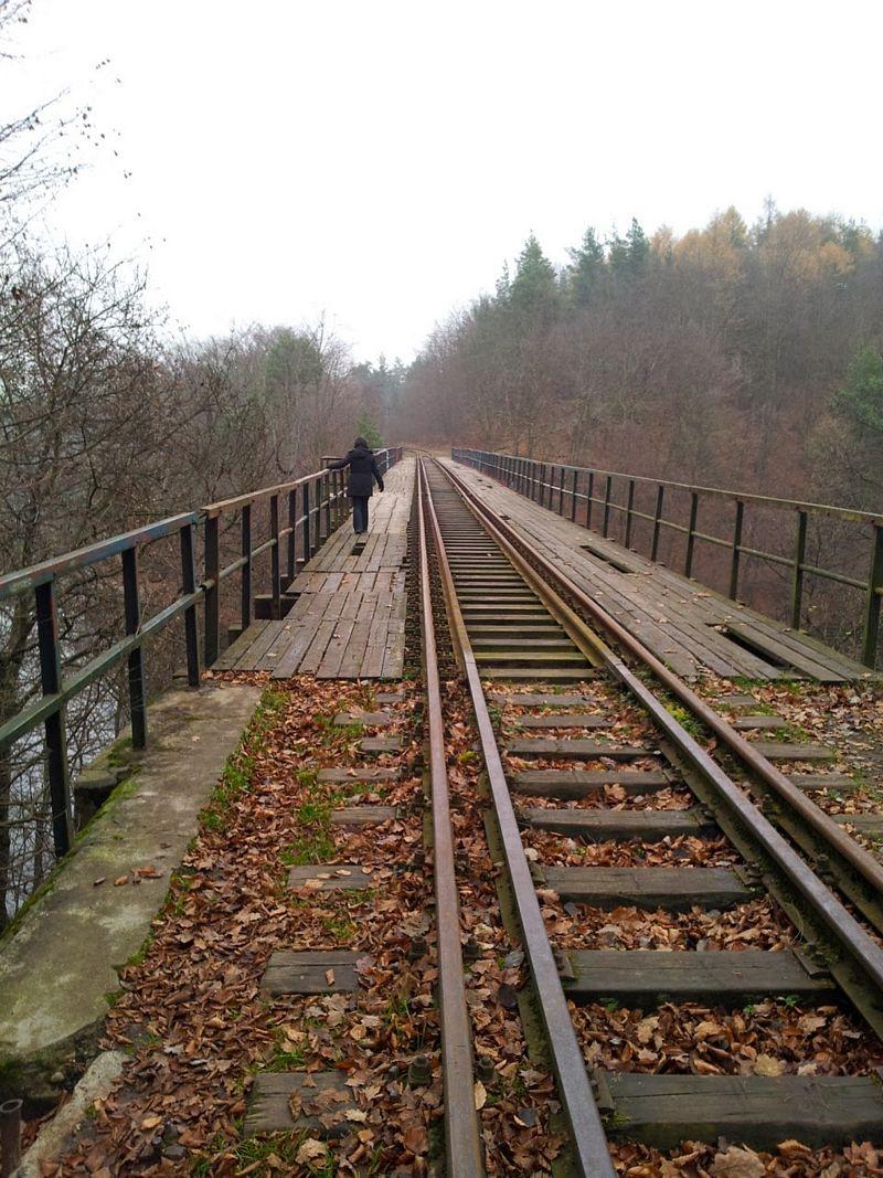 most-kolejowy